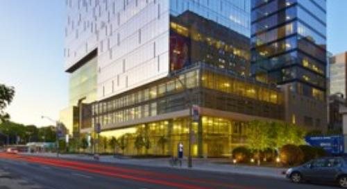 MaRS Labs Phase II - Toronto, Canada