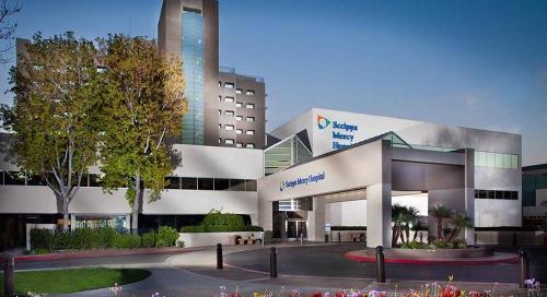Scripps Health - San Diego, CA