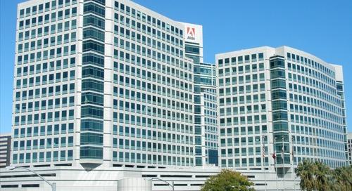 Siège mondial d'Adobe - San Jose, CA