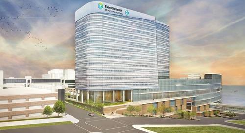 Essentia Health – Vision Northland - Duluth, MN