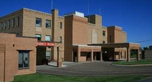 Frances Mahon Deaconess Hospital - Glasgow, MT