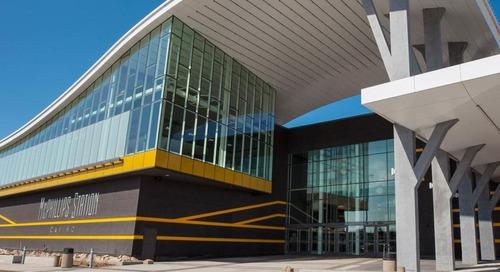MBLL McPhillips Station Casino - Winnipeg, MB