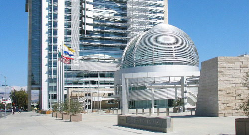 San Jose City Hall - San Jose, CA