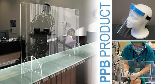 PPB Products from Sunoptics