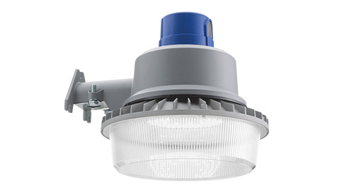 Upgrade Your Security Lighting with the Lithonia Lighting® BarnGuard