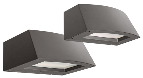 ARC LED Wall-Mount Luminaires