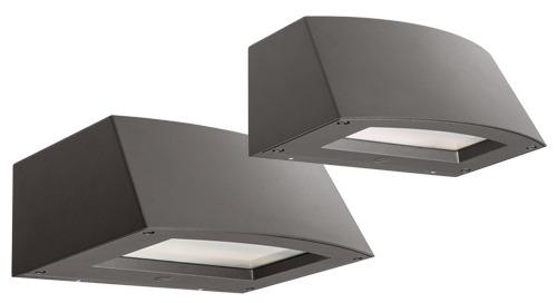 ARC LED Wall-Mount Luminaires