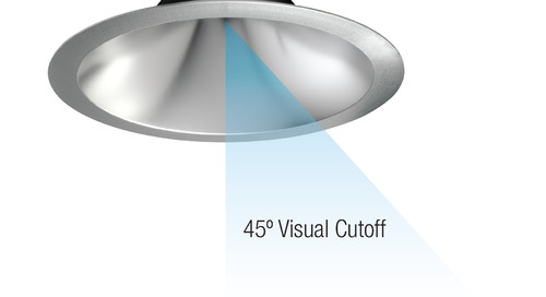 The Latest Innovation News: Acuity Brands' Hyperbolic-Ceiling Reflector Awarded Patent