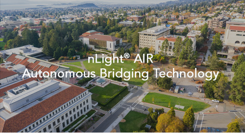 nLight® AIR Autonomous Bridging Technology: Design with Confidence