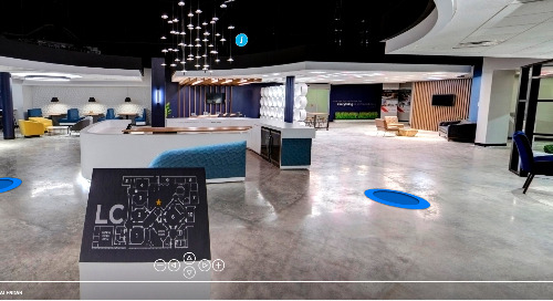 Acuity Academy Virtual Tour