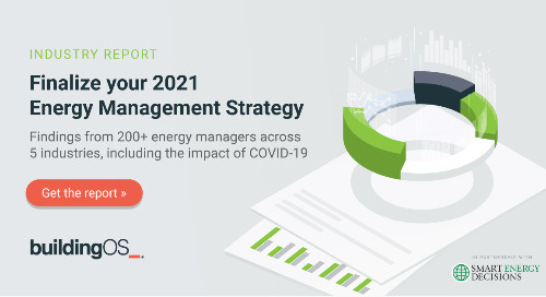 State of Energy Management Report Now Available