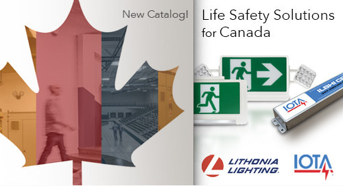 New Canada Life Safety Solutions Catalog Available!