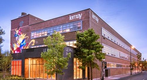 Le Phoenix, Lemay Headquarters - Montreal, Canada