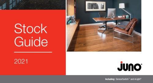 Juno Stock Guide