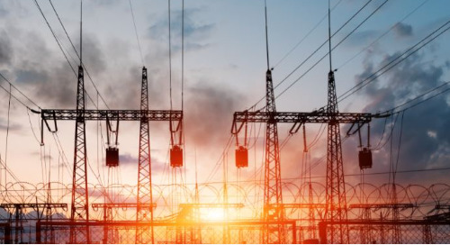 Substations: Put a Spotlight on Security