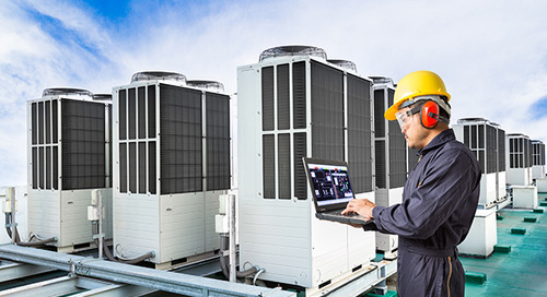 Predictive Modeling Can Help Facility Managers Drive Energy Optimization