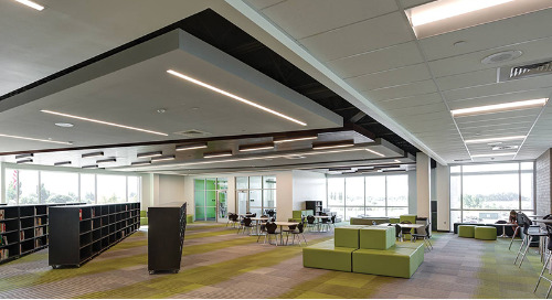 Flexible and Adaptable Spaces for Schools