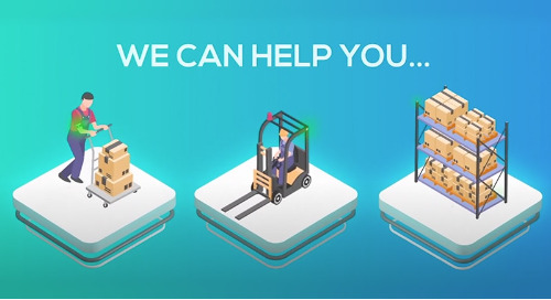 Are your forklifts utilized efficiently?