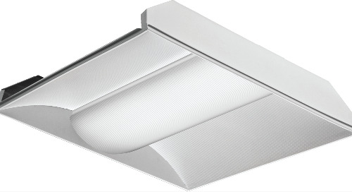 Fluorescent VT Luminaire Discontinued