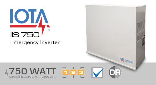 Introducing the Most Advanced IOTA® Mini-Inverter Yet!