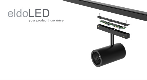 Quality 0-10V Track Lighting - Guaranteed