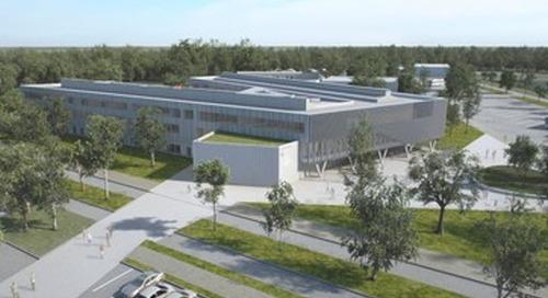 Lycée Nort sur Erdre