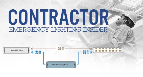 Secrets to Remote Mounting Emergency Lighting Equipment