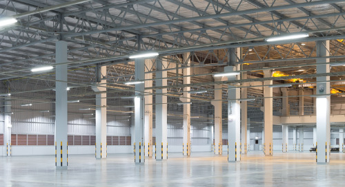 Control Your Facility with nLight®