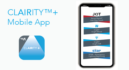 CLAIRITY™ PRO becomes CLAIRITY+ with 4 Mobile Apps in 1