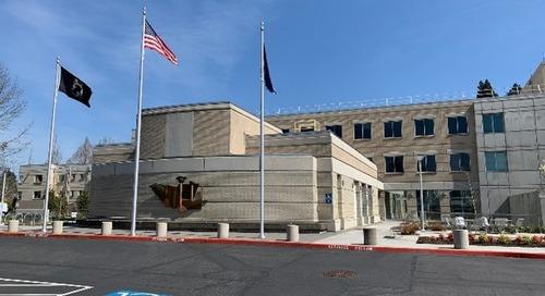 Bâtiment Des Services Public Hillsboro - Hillsboro, OR