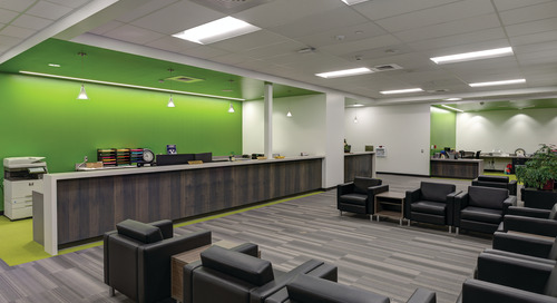 Relight Promotes Sustainability and Cost Savings for Building Owners