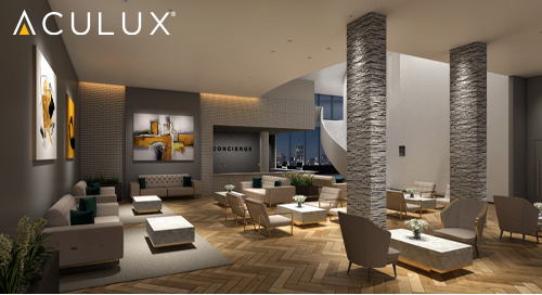 Aculux®: Beyond Precision