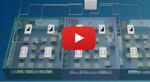 New Video Explores the Advantages of IOTA's IIS 750 Emergency Inverter