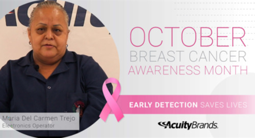 Life Lessons: How María del Carmen Trejo Soria Recovered from Breast Cancer