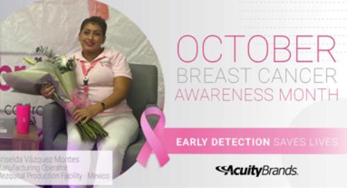 Life Lessons: Cancer prevention is up to us – Griselda Vázquez