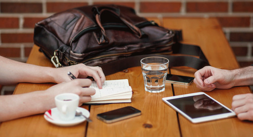 How Can Your Business Compete (and Succeed) in a Mobile World?