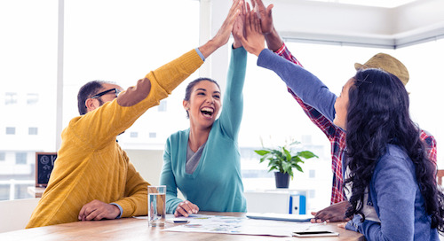 10 Ideas to Reward Your Employees