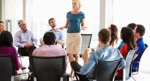 Friday Forum: How Do You Reward Employees?