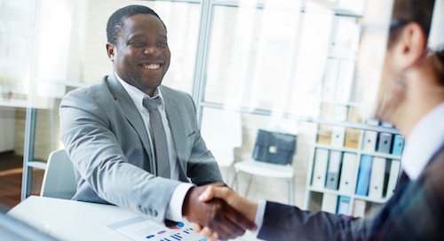 What You Can and Can't Ask in a Job Interview