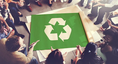 10 Easy Ideas for a Greener Business