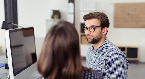 How to Give Employees Feedback That Gets Results
