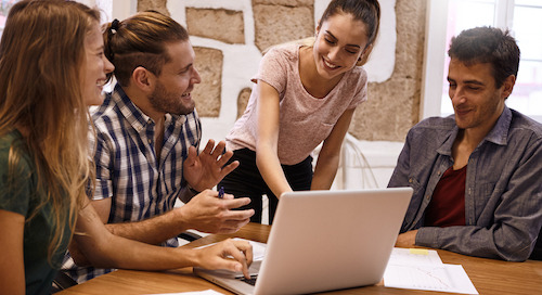 5 Tips to Attract Millennial Employees