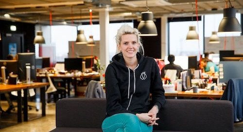 Why This Tech Company Is More Than 50% Women
