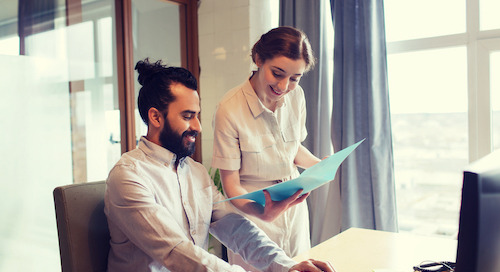 Should You Start A Business With Your Spouse?