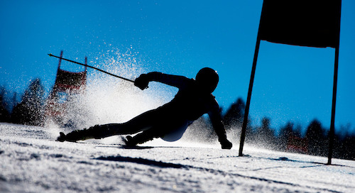Can You Build a Business Email Marketing Campaign Around the Winter Olympics?