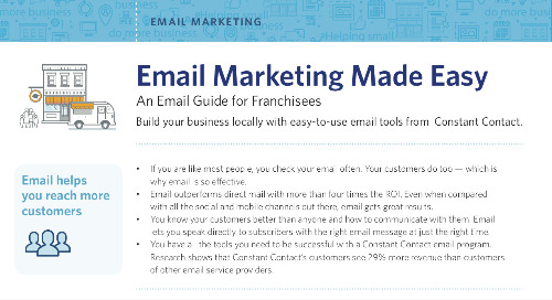 Constant Contact - Email Marketing Made Easy
