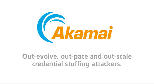 Akamai - Credential Stuffing