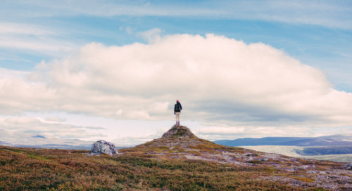 Standing Taller: 3 Imperatives to Grow Your Marketing Career in 2019