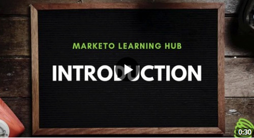 Up Your Skills With Our Marketo Learning Hub
