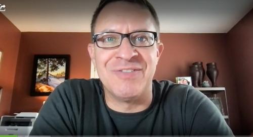 Wisdom Wednesday, Episode 71 | The ROI of Marketing Automation